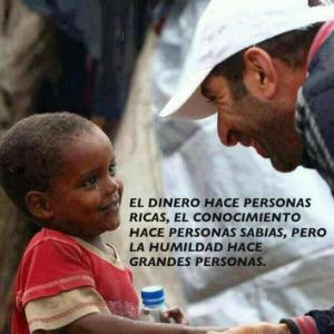 La Humildad